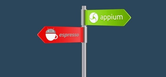 Appium Automation – journey of quality